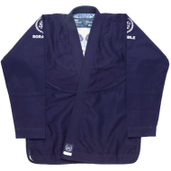 Scramble New Wave BJJ Gi Blue