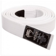 VENUM BJJ WHITE BELT