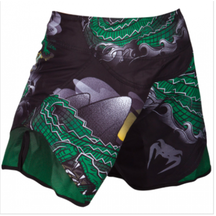 VENUM CROCODILE FIGHT SHORTS
