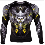 VENUM VIKING 2.0 LONG SLEEVE RASH GUARD