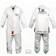 Grapple Kings BJJ GI kids