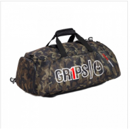 GRIPS DUFFEL BACKPACK 2.0 WOODLAND CAMO
