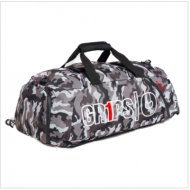GRIPS DUFFEL BACKPACK 2.0 NIGHT CAMO