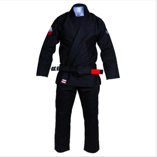 Image of HYPERFLY REMIX BJJ GI