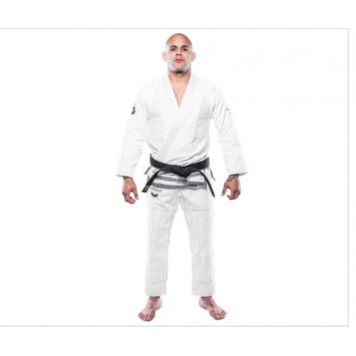 Image of HYPERFLY HYPERLYTE SGT BJJ GI WHITE