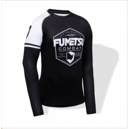Image of FUMETSU SHIELD RASH GUARD