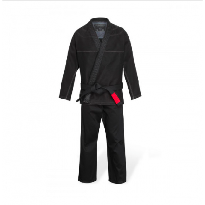 Fumetsu Ladies Prime Onyx Edition BJJ Gi