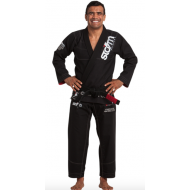 Storm Typhoon Ultra Lite - Gi - Black