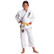 Storm SK 'Scout' Kids GI 2 Jackets White