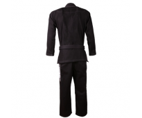 TATAMI Nova+ Plus BJJ Gi - Black..