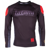 TATAMI JAPAN SERIES - MAPLE KOI RASH GUARD