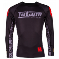 JAPAN SERIES - SAMURAI RASH GUARD
