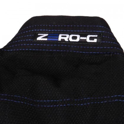 Tatami Black Zero G V4 Advanced Lightweight Gi