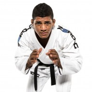 Tatami White Zero G V4 Advanced Lightweight Gi