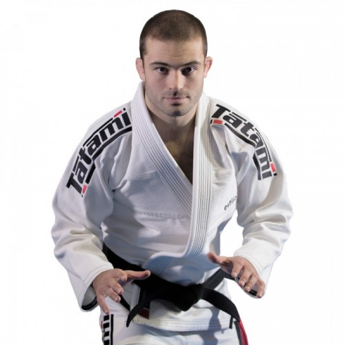 Image of TATAMI ESTILO 6.0 WHITE & BLACK