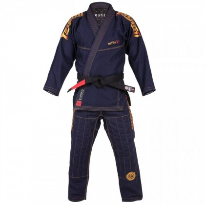 ESTILO 6.0 NAVY & GOLD