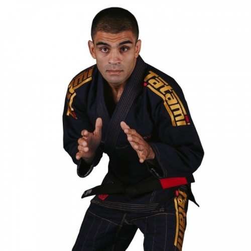 Image of TATAMI ESTILO 6.0 NAVY & GOLD