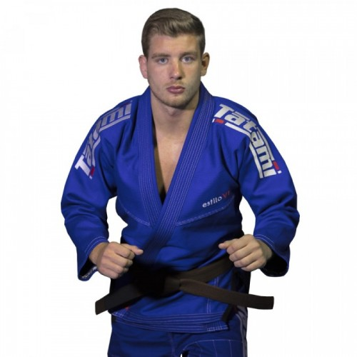 Image of TATAMI ESTILO 6.0 BLUE & WHITE