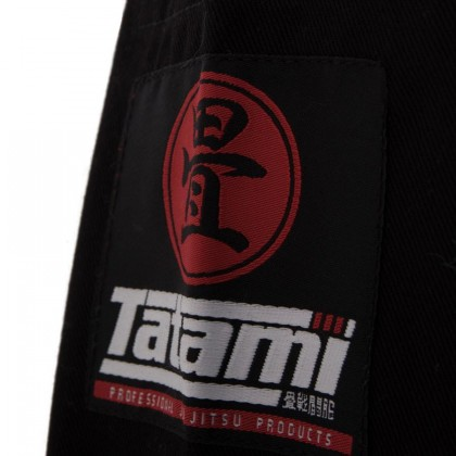 Tatami Ladies Nova Mk4 Black