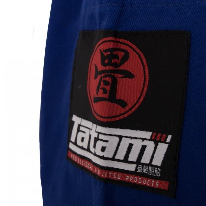 Tatami Ladies Nova Mk4 Blue