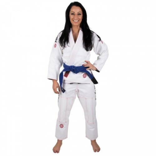 Image of LADIES JAPAN SERIES SAMURAI GI