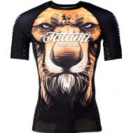 Lion Rash Guard