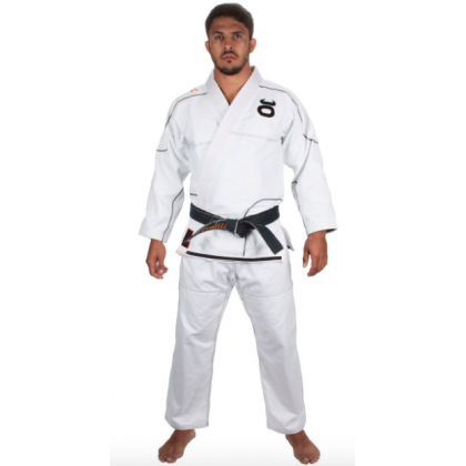 Tenacity Performance Gi White