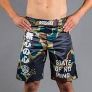 Scramble State of No Mind Camo Shorts