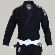 Valor Ladies Valor Bravura BJJ GI Black