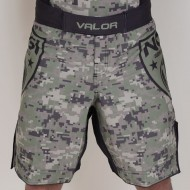Valor Digital Camo V2 NO GI Shorts