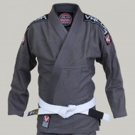 Valor Ladies Valor Bravura BJJ GI Grey