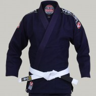 Valor Ladies Valor Bravura BJJ GI Navy