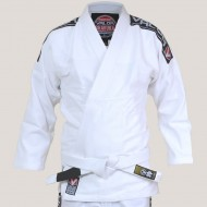 Valor Ladies Valor Bravura BJJ GI White