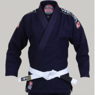 Valor Bravura Limited BJJ GI Navy