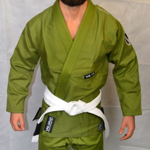 Image of Valor Hunter Premium Lightweight BJJ GI