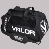 Valor Senshi Convertible Bag Black