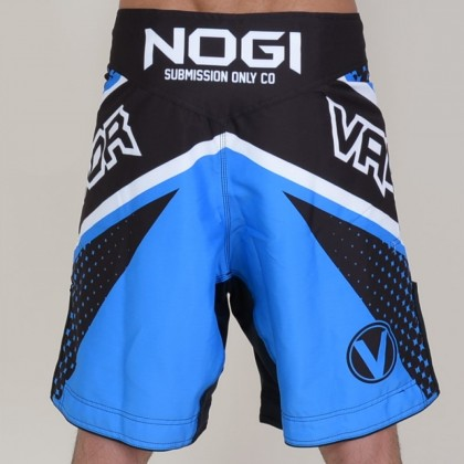 Valor Triumph NO GI Shorts Blue