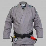 Valor Bravura BJJ GI Grey