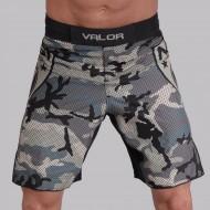 Valor Liquid Camo NO GI Shorts Jungle