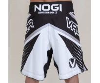 Valor Triumph NO GI Shorts White
