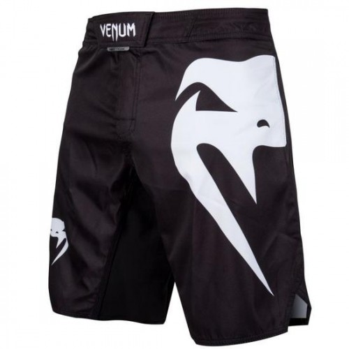 Image of Venum Challenger Shorts Black