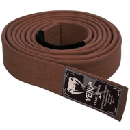 VENUM BJJ BROWN BELT