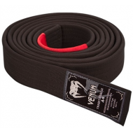 VENUM BJJ BLACK BELT