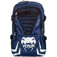 VENUM CHALLENGER PRO BACKPACK BLUE/WHITE-BLUE/WHITE