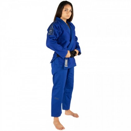 TATAMI LADIES COMP SRS LIGHTWEIGHT 2.0 - BLUE