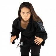 TATAMI LADIES COMP SRS LIGHTWEIGHT 2.0 - BLACK