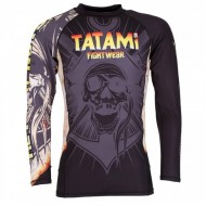 TATAMI HEY YOU GUYS LIMITED EDITION RASH GUARD