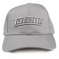 TATAMI BASEBALL CAP (DAD CAP) - GREY