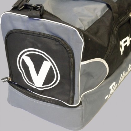 Valor Victory Holdall Black and Grey