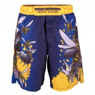 TATAMI KIDS HONEY BADGER V5 SHORTS